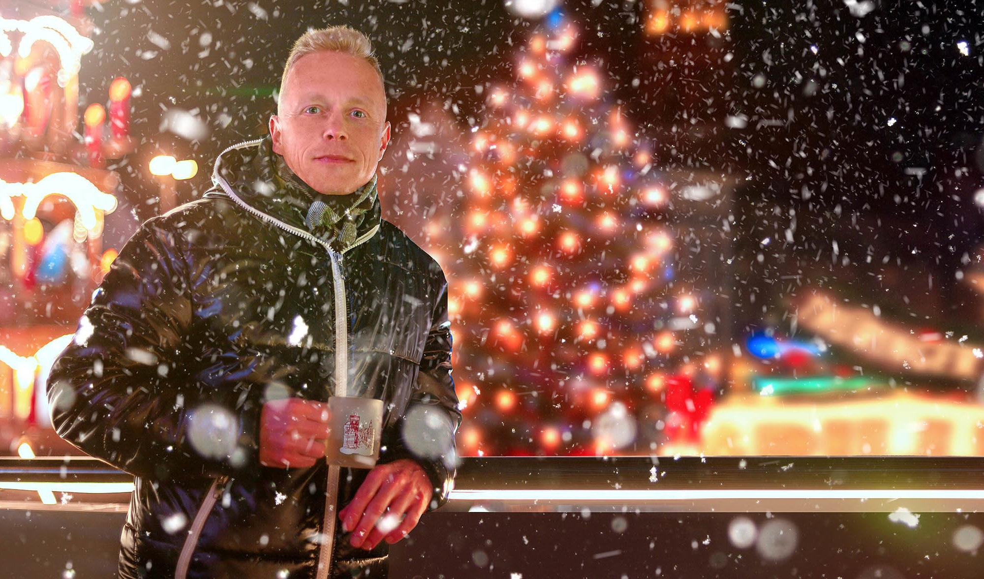 Lars Schieske wünscht Ihnen eine frohe Weihnacht und einen guten Rutsch ins neue Jahr 2020.
