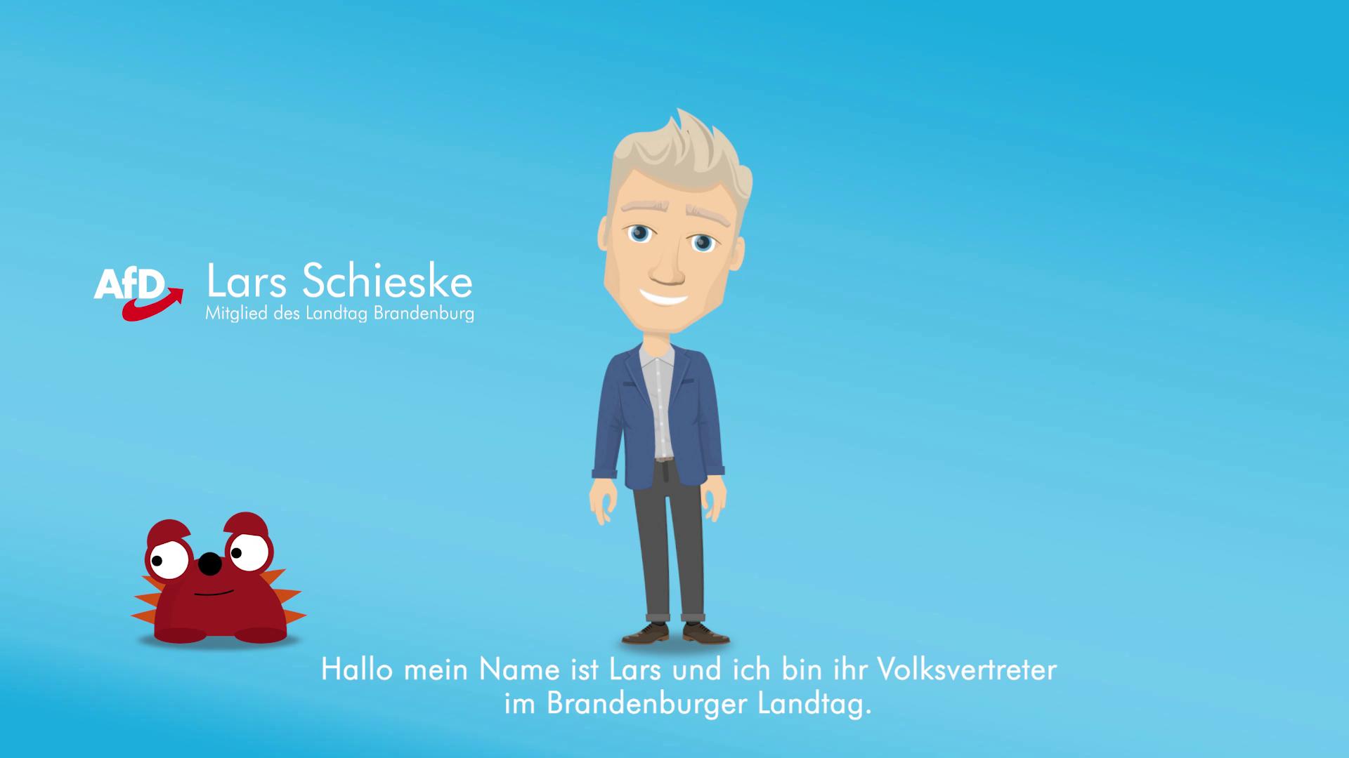 Lars erklärt´s - Standpunkte, Schieflagen und politisch fragwürdige Entscheidungen der Brandenburger Opposition