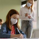 Maskenpflicht an Schulen und Kindergärten aufheben